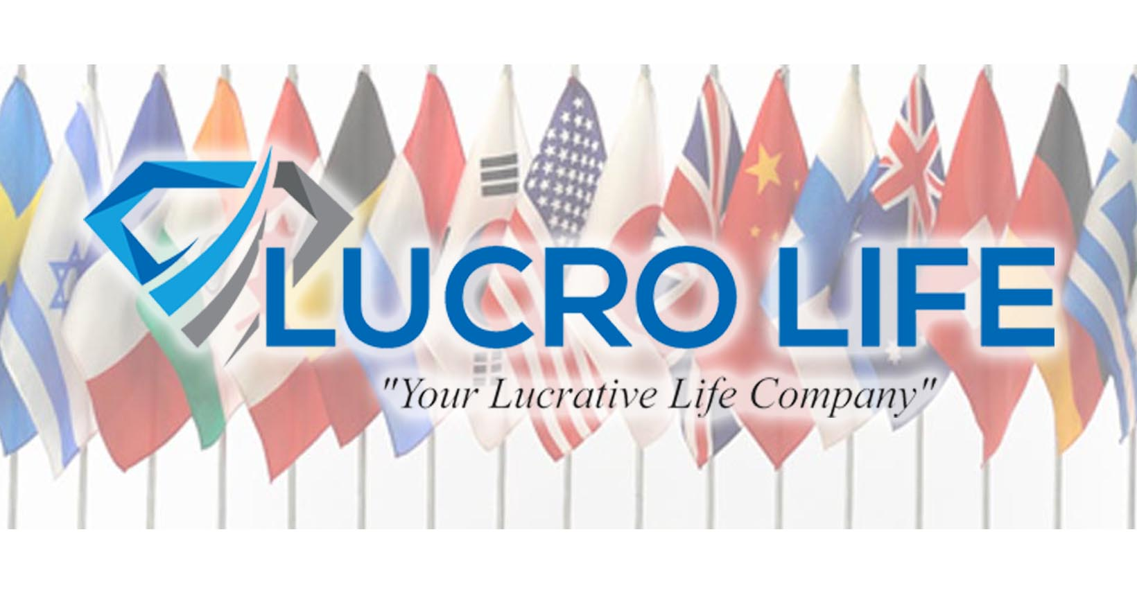 Welcome to Lucro Life University